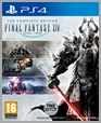 5021290076877 - Final Fantasy XIV: Stormblood Complete Edition - PS4
