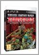 5030917192838 - Teenage Mutant Ninja Turtles: Mutants in Manhattan - PS3