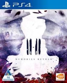 3391891999540 - 11-11: Memories Retold - PS4