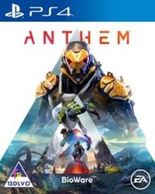 5030949121493 - Anthem - PS4