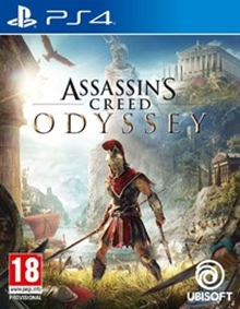 3307216063872 - Assassin's Creed - Odyssey - PS4
