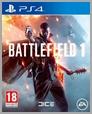 5030930113766 - Battlefield 1 - PS4
