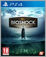 5026555421898 - Bioshock The Collection - PS4
