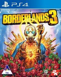 5026555425865 - Borderlands 3 - PS4
