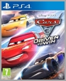 5051892208628 - Cars 3 - Driven to Win - PS4