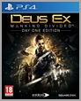 5021290071438 - Deus Ex : Mankind Divided - PS4