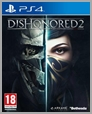 5055856410652 - Dishonored 2 - PS4