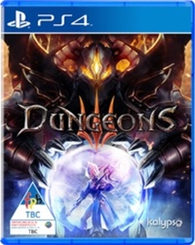 4260089417335 - Dungeons 3 - PS4