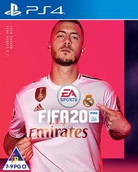 5030944122532 - FIFA 20 - PS4
