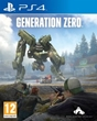 9120080073488 - Generation Zero - PS4