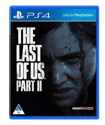 711719330004 - Last of Us: Part II - PS4