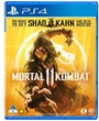 5051892221573 - Mortal Kombat 11 - PS4
