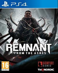 9120080075505 - Remnant: From the Ashes - PS4