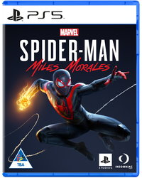 711719836025 - Spider-Man - Miles Morales - PS5