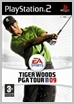 EAE03406225 - Tiger Woods PGA Tour 09 - Playstation 2