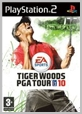 EAE03406651 - Tiger Woods PGA Tour 10 - PS2