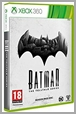 10226948 - Batman Tell-Tale Series - Xbox