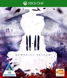 3391891999595 - 11-11: Memories Retold - Xbox One