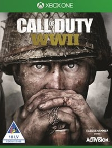 5030917215476 - Call of Duty : WWII - Xbox One