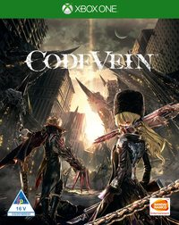 3391891995993 - Code Vein - Xbox One