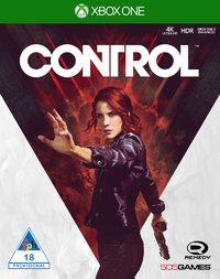 8023171042527 - Control - Xbox One