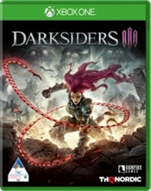 9120080070814 - Darksiders 3 - Xbox One