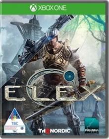 9006113008934 - ELEX - Xbox One