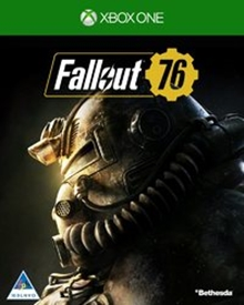 5055856420958 - Fallout 76 - Xbox One