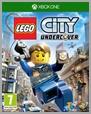 5051892207126 - LEGO City Undercover - Xbox One