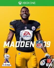 5030931121951 - Madden NFL 19 - Xbox One