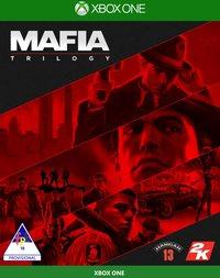 5026555362757 - Mafia: Trilogy - Xbox One
