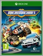 4020628818050 - Micro Machines: World Series - Xbox One