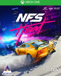 5030938122487 - Need for Speed - Heat - Xbox One