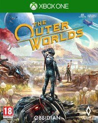 5026555361903 - Outer Worlds - Xbox One