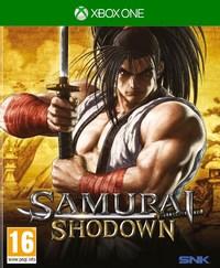 3512899121935 - Samurai Shodown - Xbox One