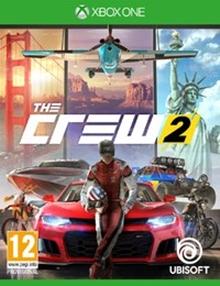 3307216024781 - Crew 2 - Xbox One