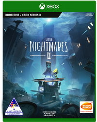 3391892010978 - Little Nightmares II - Xbox One