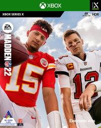 5030942123883 - Madden NFL 22 - Xbox Series X