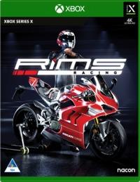3665962008883 - RiMS Racing - Xbox Series X